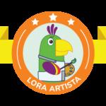 Lorito Artista