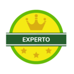 Rango Lorito Experto