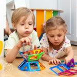 ¿Por qué los juguetes STEAM son la mejor elección para los niños?